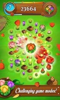 Blossom Blast Saga v64.0.3
