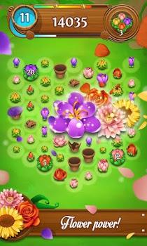Blossom Blast Saga v46.0.0