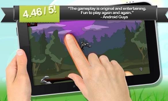 Finger VS Axes v1.3.4
