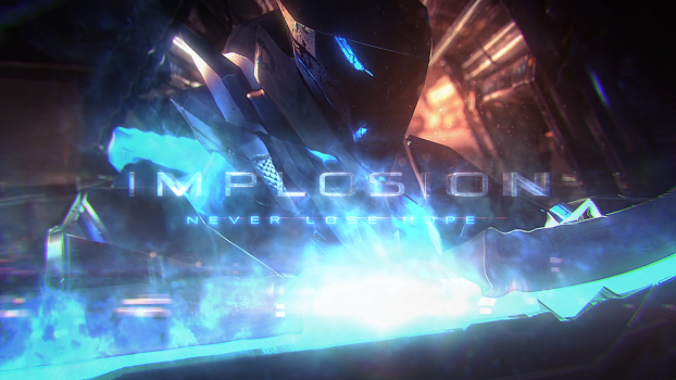 Implosion Never Lose Hope v1.2.9 + data