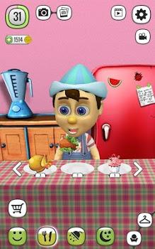 My Talking Pinocchio v2.9
