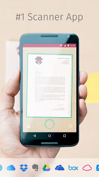 Scanbot – PDF Document Scanner Pro v6.5.4.187