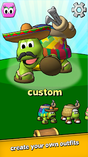 turtle tumble v1.0.2.1 + data