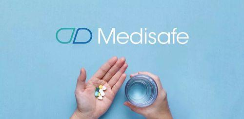 MediSafe Meds & Pill Reminder Full v8.06.06115