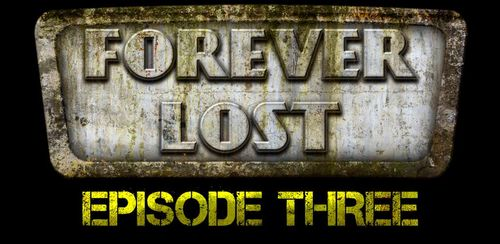 Forever Lost: Episode 3 HD – Adventure Escape Game v1.1.3 + data