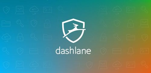 Dashlane Password Manager v6.2018.2