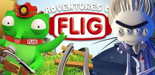Adventures of Flig v1.6