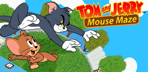 Tom & Jerry: Mouse Maze FREE v1.0.36