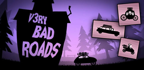 Very Bad Roads 1.195