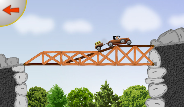 Wood Bridges v1.37.0