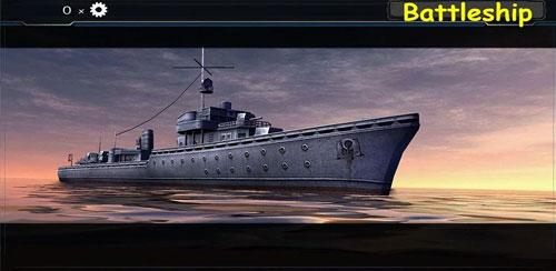 دانلود بازی کشتی جنگی sea warfare hero برای اندروید
