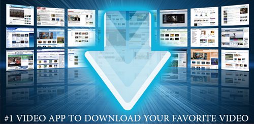 AVD Download Video Downloader(vip) v3.6.4