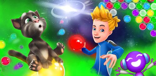 تیراندازی به حباب ها Mars Pop - Bubble Shooter v1.1.9.921