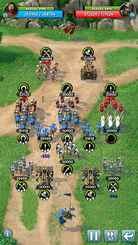 March of Empires: War of Lords v3.5.0l