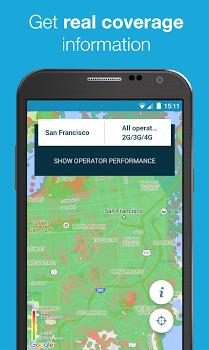 ۳G 4G WiFi Maps & Speed Test v5.08