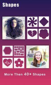 تصویر محیط Insta Shape Maker v1.3