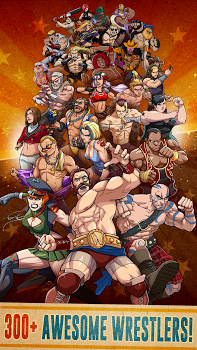 The Muscle Hustle: Slingshot Wrestling v1.8.22024