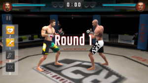 تصویر محیط Brothers: Clash of Fighters v4.6