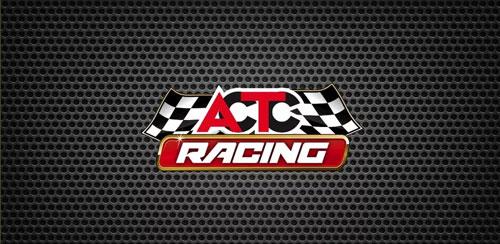 بازی ماشین سواری ACTC Racing v1.0