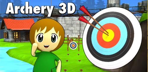 Archery Masters 3D v2.8