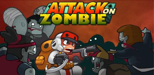 AOZ: Zombie Avenger v1.27