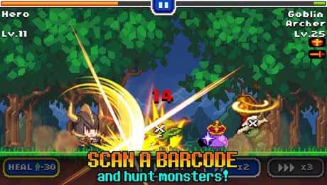 Barcode Knight v1.78