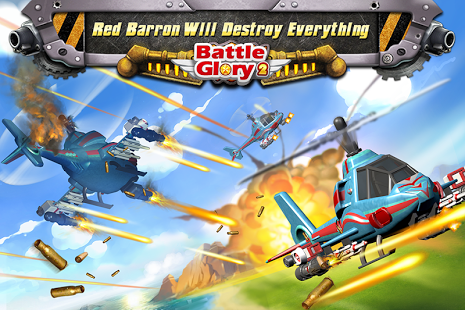 Battle Glory 2 v3.72