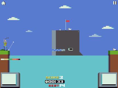 Battle Golf v1.0