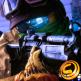 Battlefield Frontline City7898