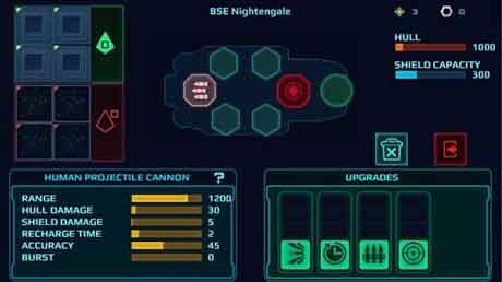 Battlestation: Harbinger v1.3.2