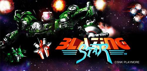 BLAZING STAR v1.7 + data