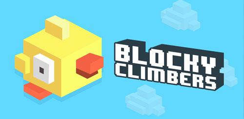 Blocky Climbers v1.0