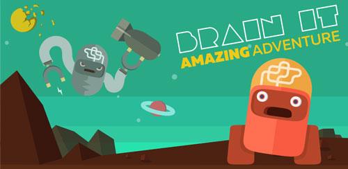 دانلود بازی BRAIN IT Amazing Adventure v1.1 برای اندروید