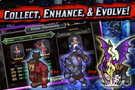 Brave Brigade : Hero Summoner v2.0.4