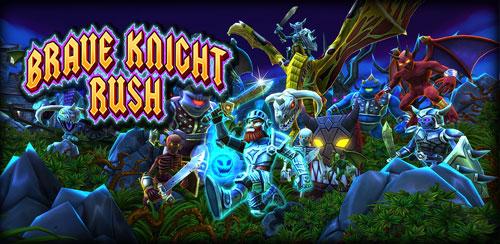 Brave Knight Rush v1.0.0