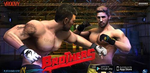 بازی براردران - برخورد مبارزین Brothers: Clash of Fighters v4.2