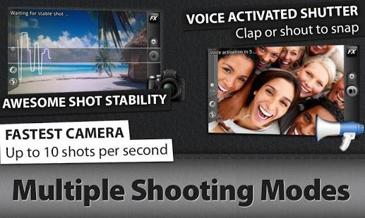 Camera ZOOM FX Premium v6.2.4