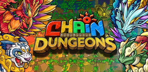 Chain Dungeons v4.5.2