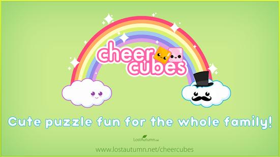 Cheer Cubes 0.0.9