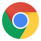 Chrome Browser – Google v57.0.2987.132