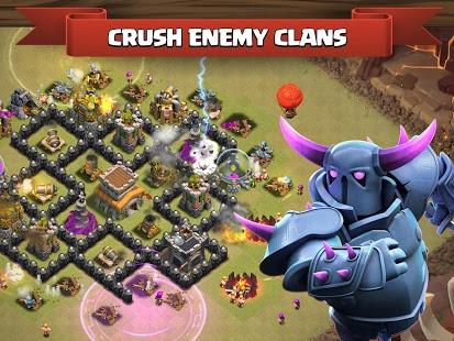 Clash of Clans v8.709.23