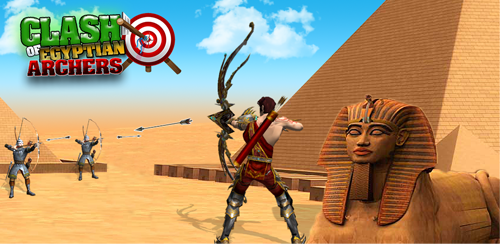 Clash of Egyptian Archers v1.6