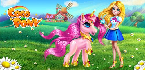 Coco Pony – My Dream Pet v1.0.7