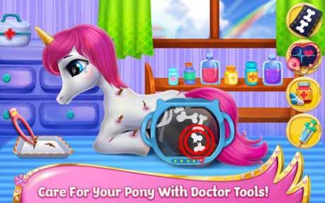 Coco Pony – My Dream Pet v1.0.1