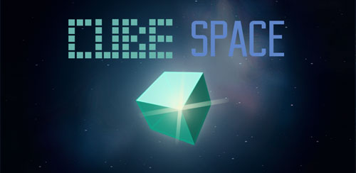 Cube Space v1.0.0