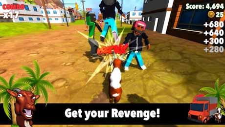 Curry Goat Revenge v1.5.14 + data