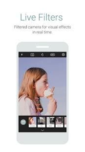 Cymera – Selfie & Photo Editor v2.6.5