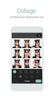 Cymera – Selfie & Photo Editor v2.6.5