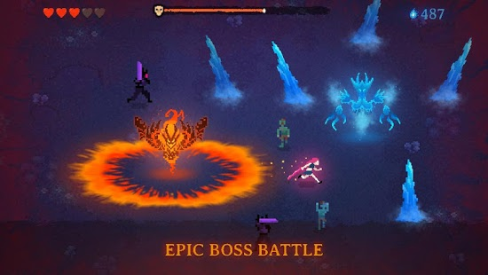 Dark Slash: Hero v1.07