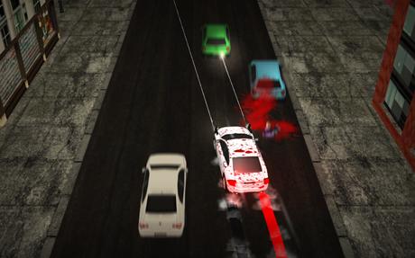 Dead Road v1.0